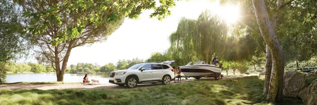 Ascent towing