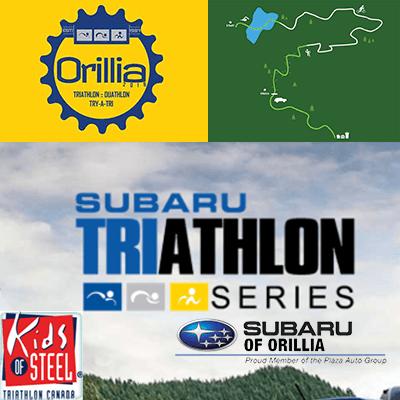 Subaru Triathlon Series