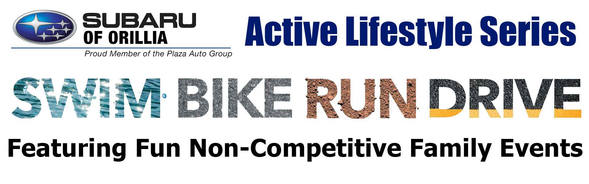 Active Lifestyle Series